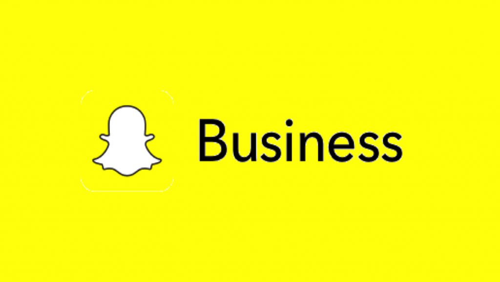 snapchat ads business